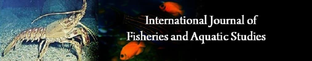 International Journal of Fisheries and Aquatic Studies