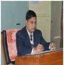 Dr. Shyama Prasad Biswas